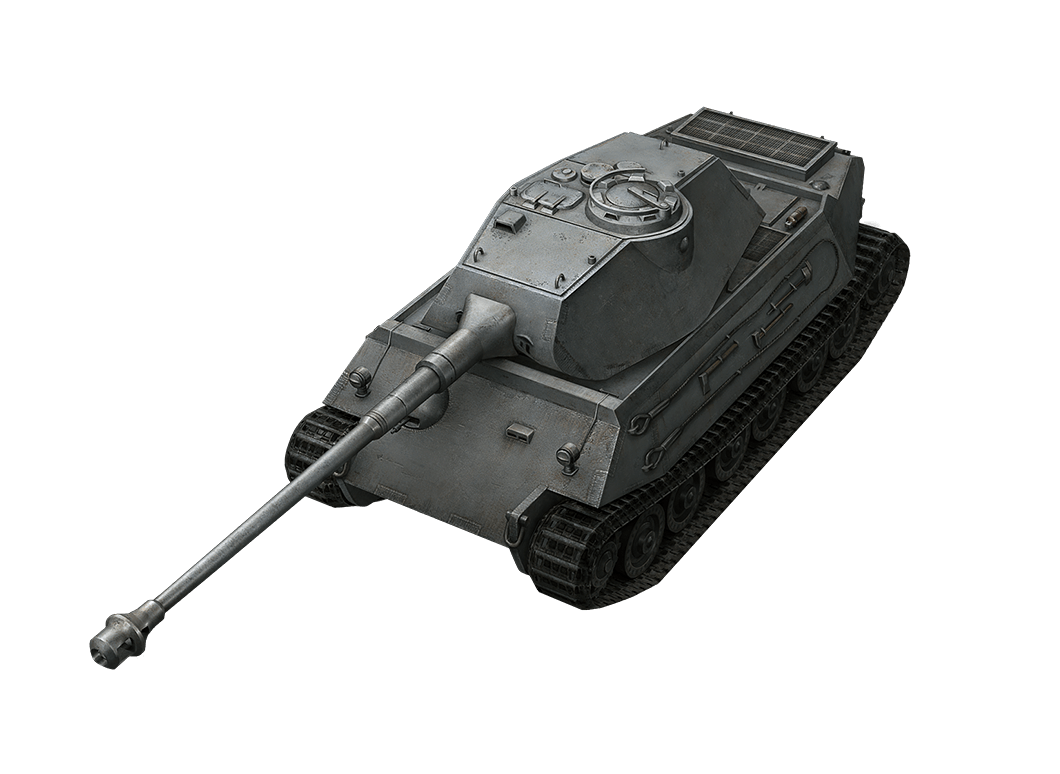 VK 45.02 (P) Ausf. A в World of Tanks Blitz