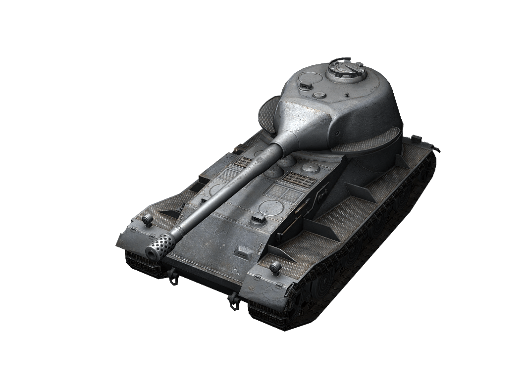 VK 72.01 (K) в World of Tanks Blitz